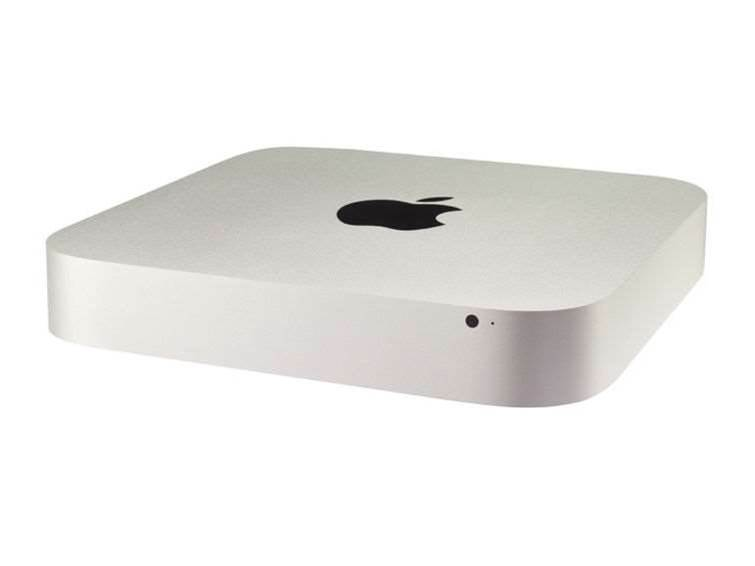 Apple Mac mini with Snow Leopard Server (2nd gen)
