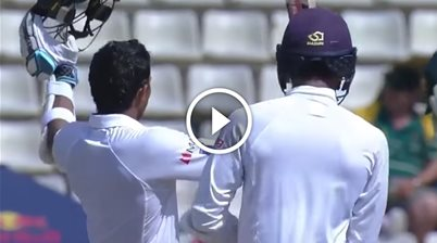 Sri Lanka Test Highlights Day 3