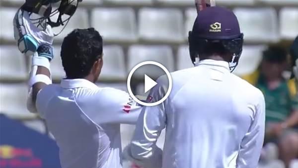 Sri Lanka Test Highlights Day 3