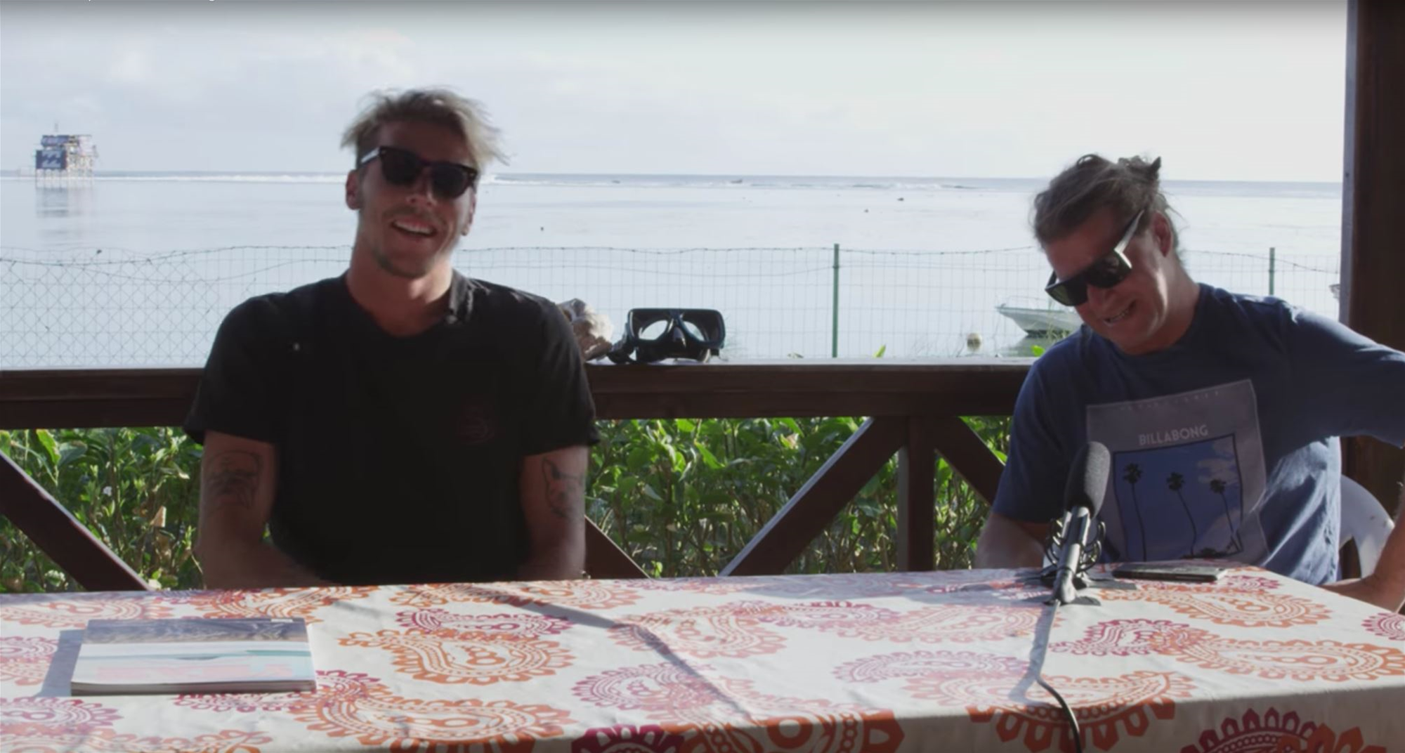 Occ Cast: Episode 3 – Jack Freestone