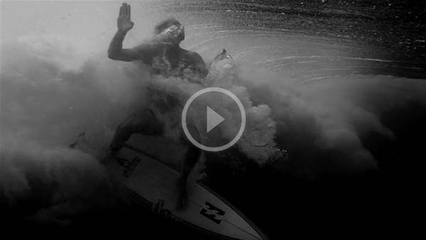 Jack Freestone – Sable Noir