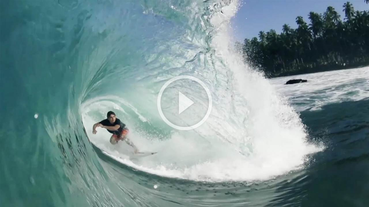 Mitch Parko Parts Ways With Billabong … Drops Epic Clip.