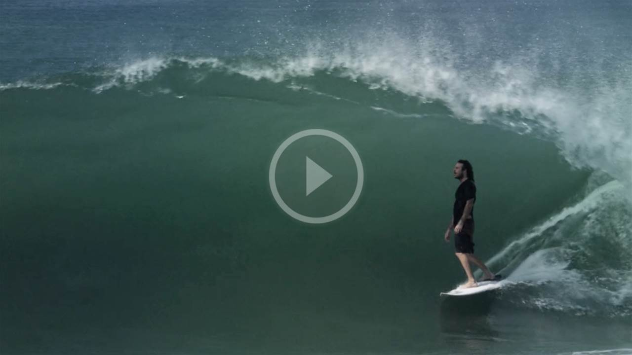 Trips & Salsa – Wade Goodall, Mikala Jones and Dylan Graves Do Mexico