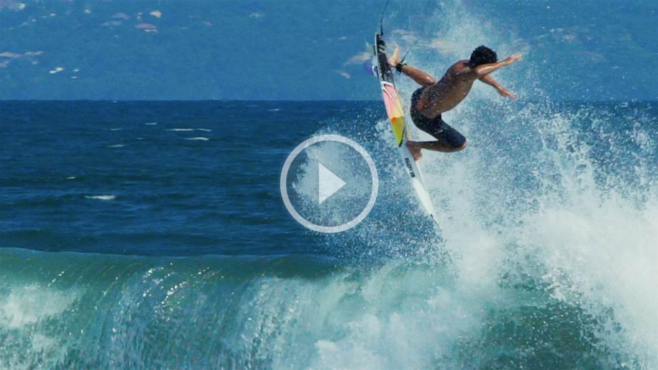 Italo Does Bali