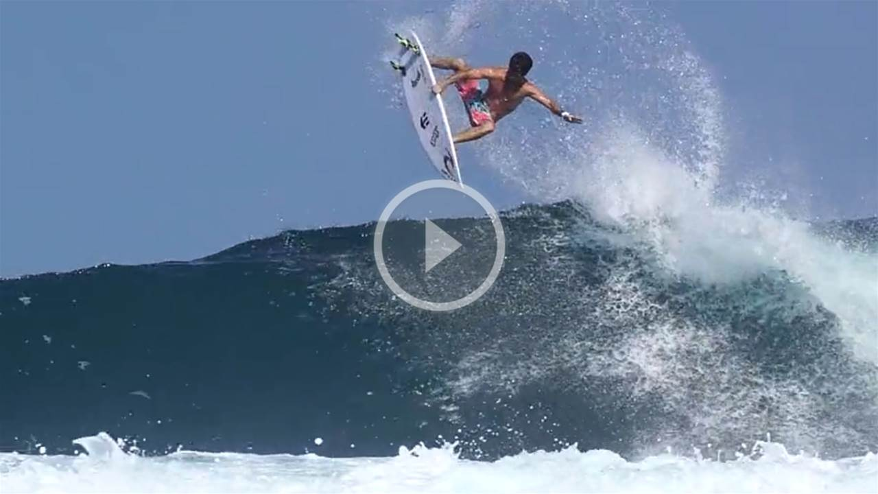 Mason Ho Introduces the Voodoo Child