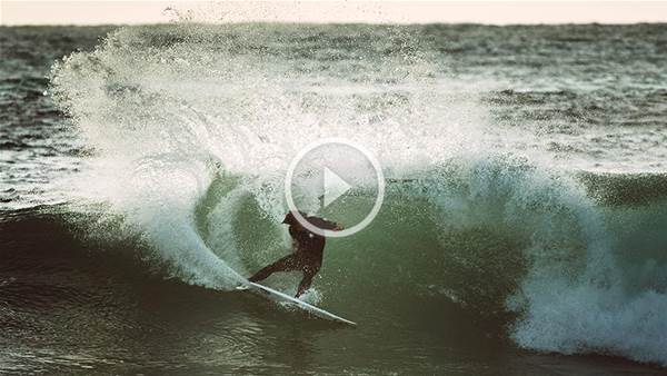 Really, Really, Really Good Surfers: Conner Coffin