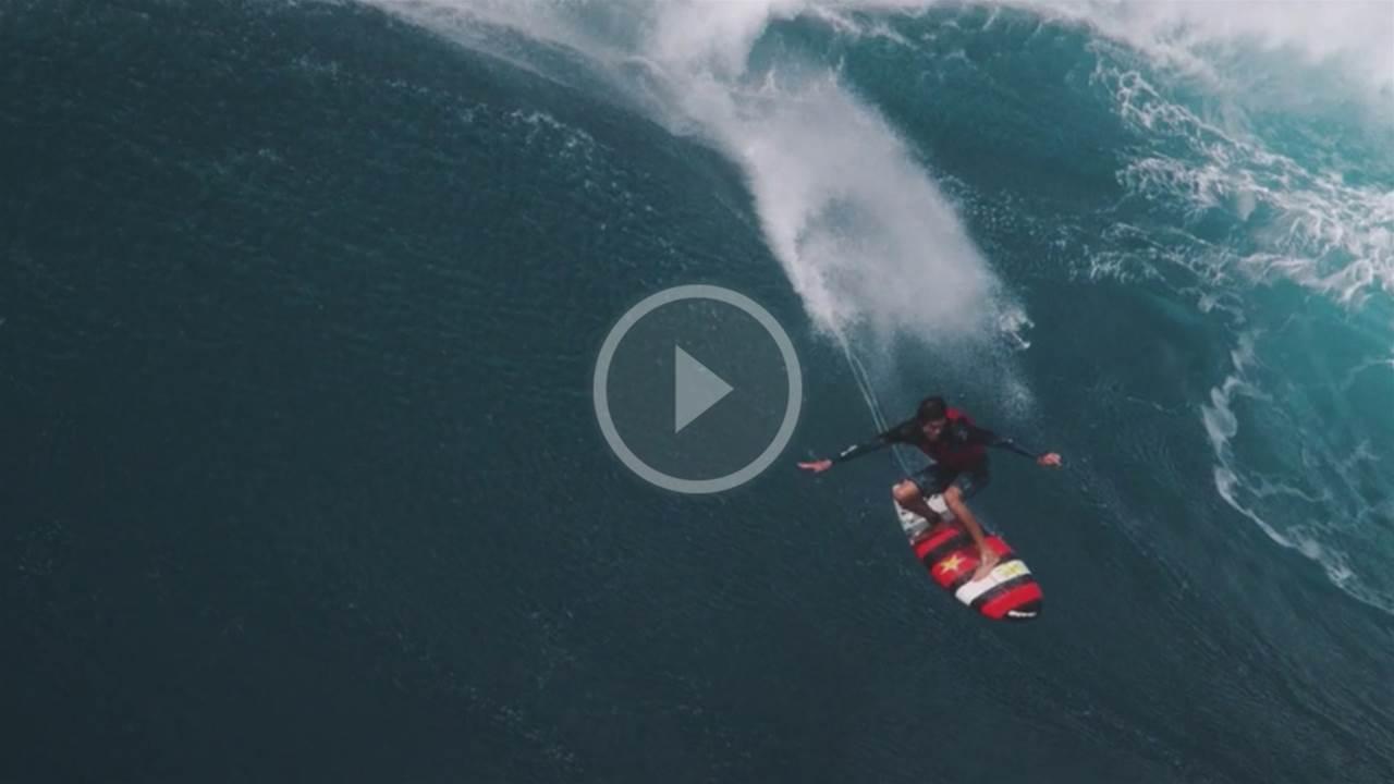 Trailer: Nervous Laughter