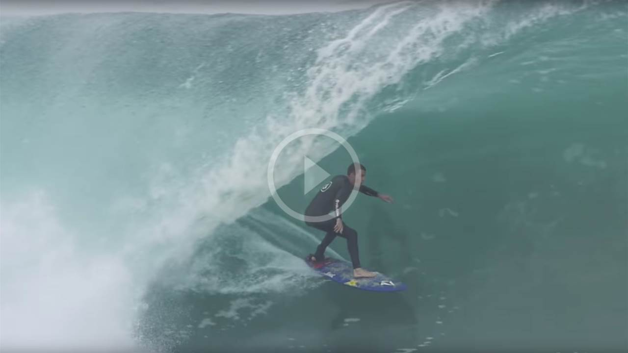 Wedge Sessions With Brad Domke, Mason Ho & Balaram Stack.