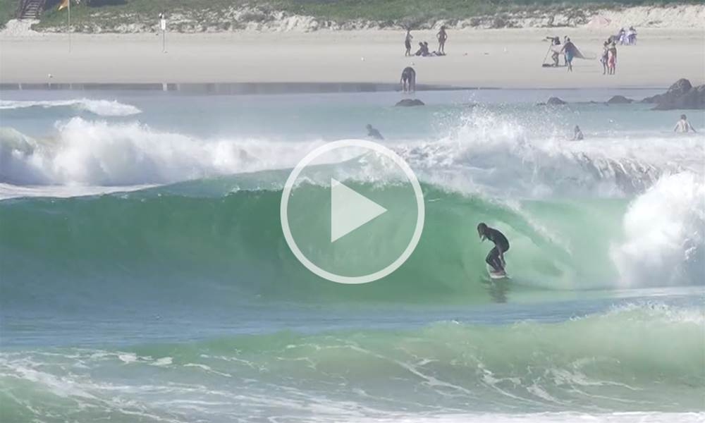 Dreamount: Pipes ahoy on the Gold Coast!