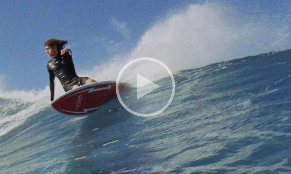 Cloudbreak | Julian Wilson & Craig Ando