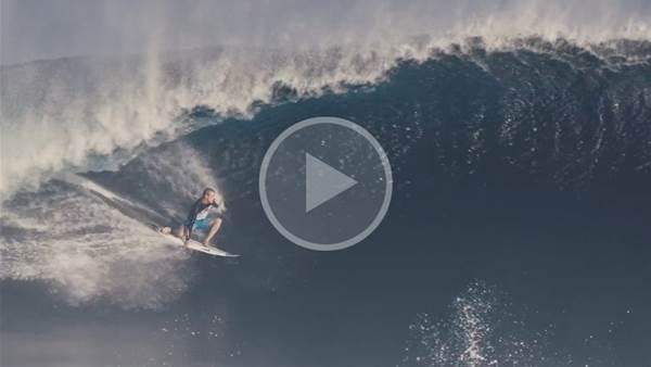 Stu Kennedy | Firing Up In Fiji