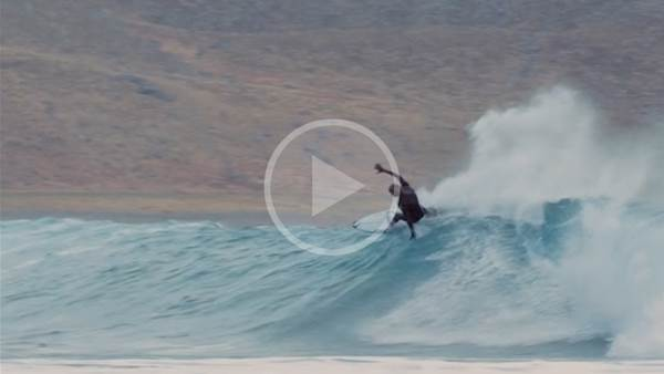Mick Fanning | Behind the Sun