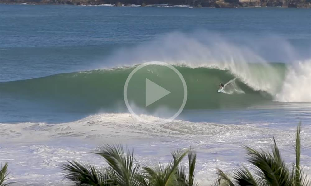 Glory and Carnage at Puerto Escondido
