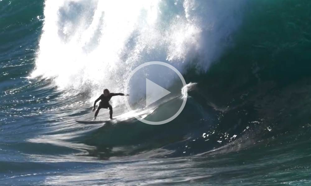 Why?? | Surfing The Bombie!