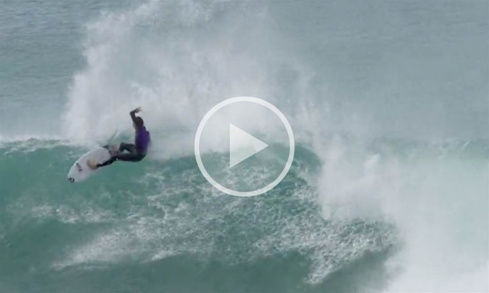 Seabass | Happily Stoked in J-Bay