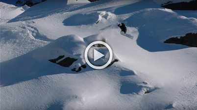 AUSSIE POWDER - Thredisodes 2017 Episode 1