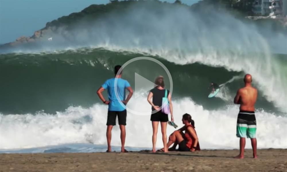As Good As It Gets – Puerto Escondido
