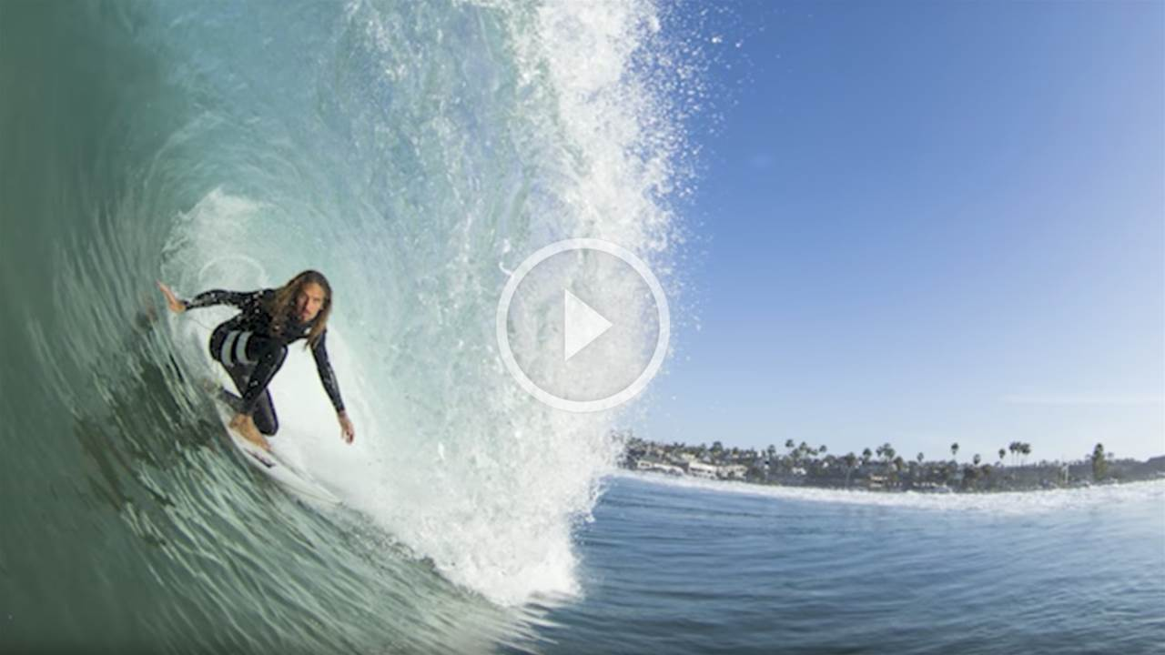 A Left Right Combo with Rob Machado