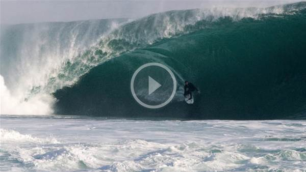 Risky Ripples with Matt Bromley