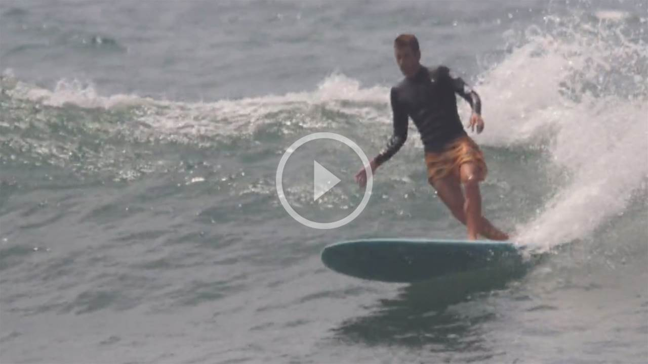 Summer Gliding With Tyler Warren & Ryan Burch
