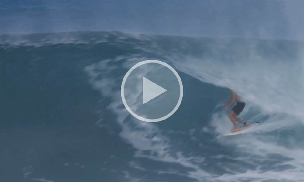 Harrison Roach & Bryce Young in Aloha Country