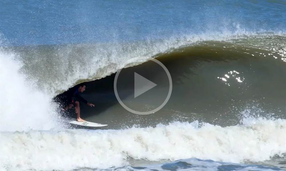 Super Strike | Outer Banks Madness