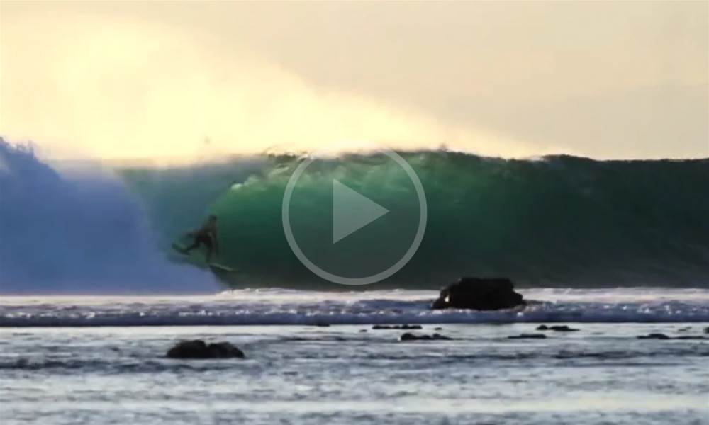 16yo Ryder Guest Slays Indo