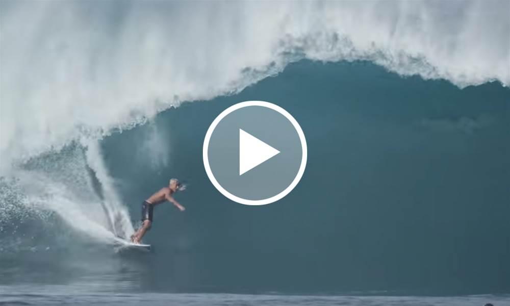 The Hawaiian Hype Reel