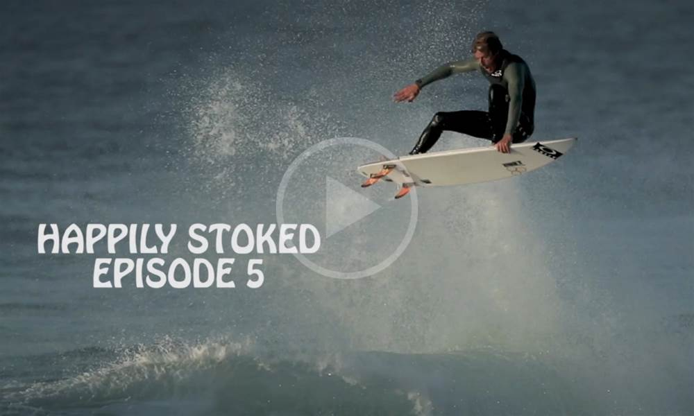 Happily Stoked | Episode 5