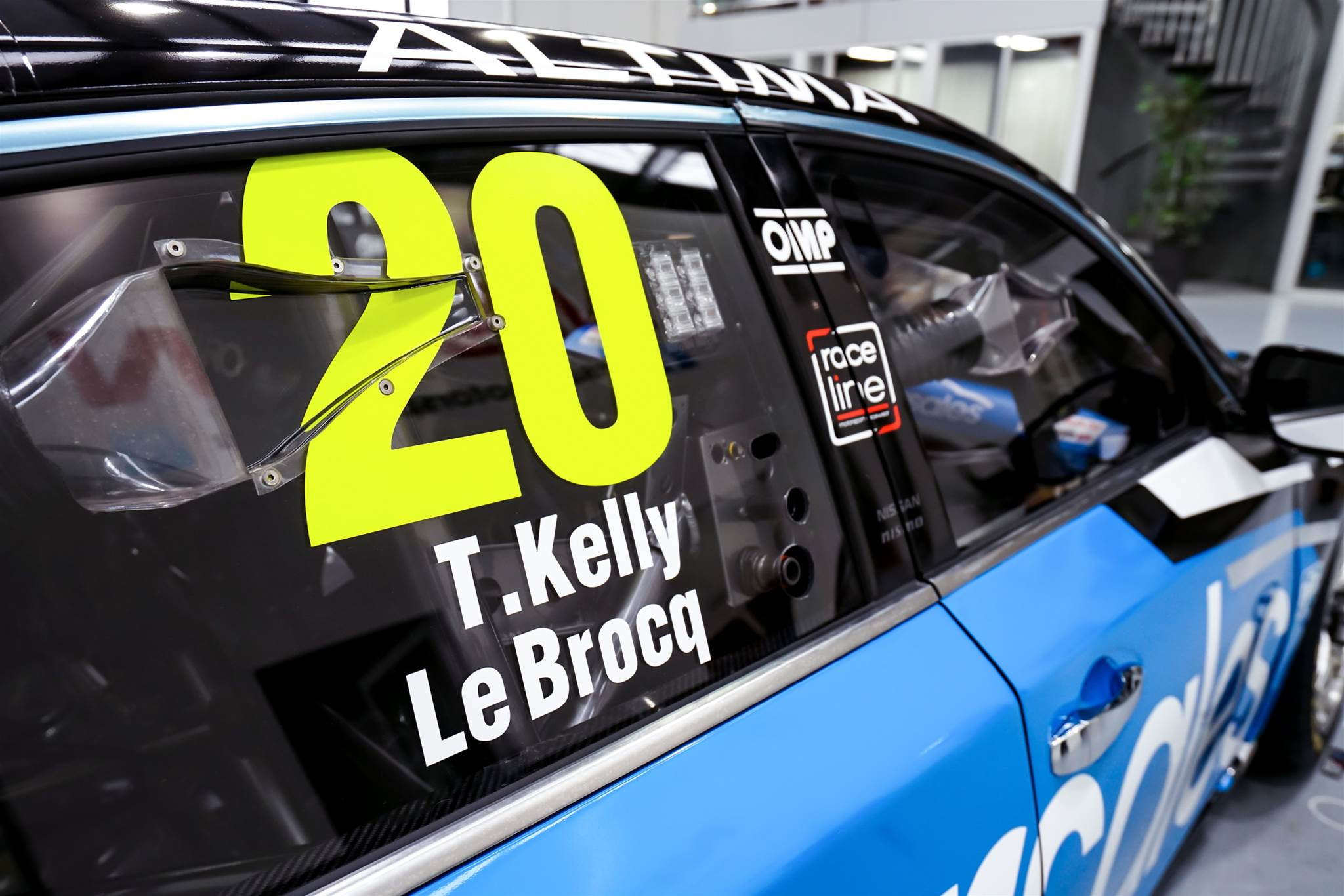 Todd Kelly reflects on 20 years at Bathurst