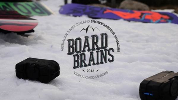 Board Brains: Gnu Mullair