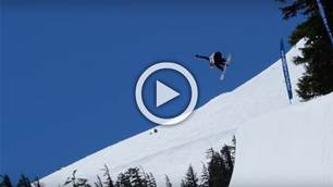 Mi Casa Su Casa - Ben Ferguson and Friends at Mt. Bachelor