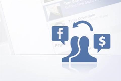 CommBank unveils Facebook banking