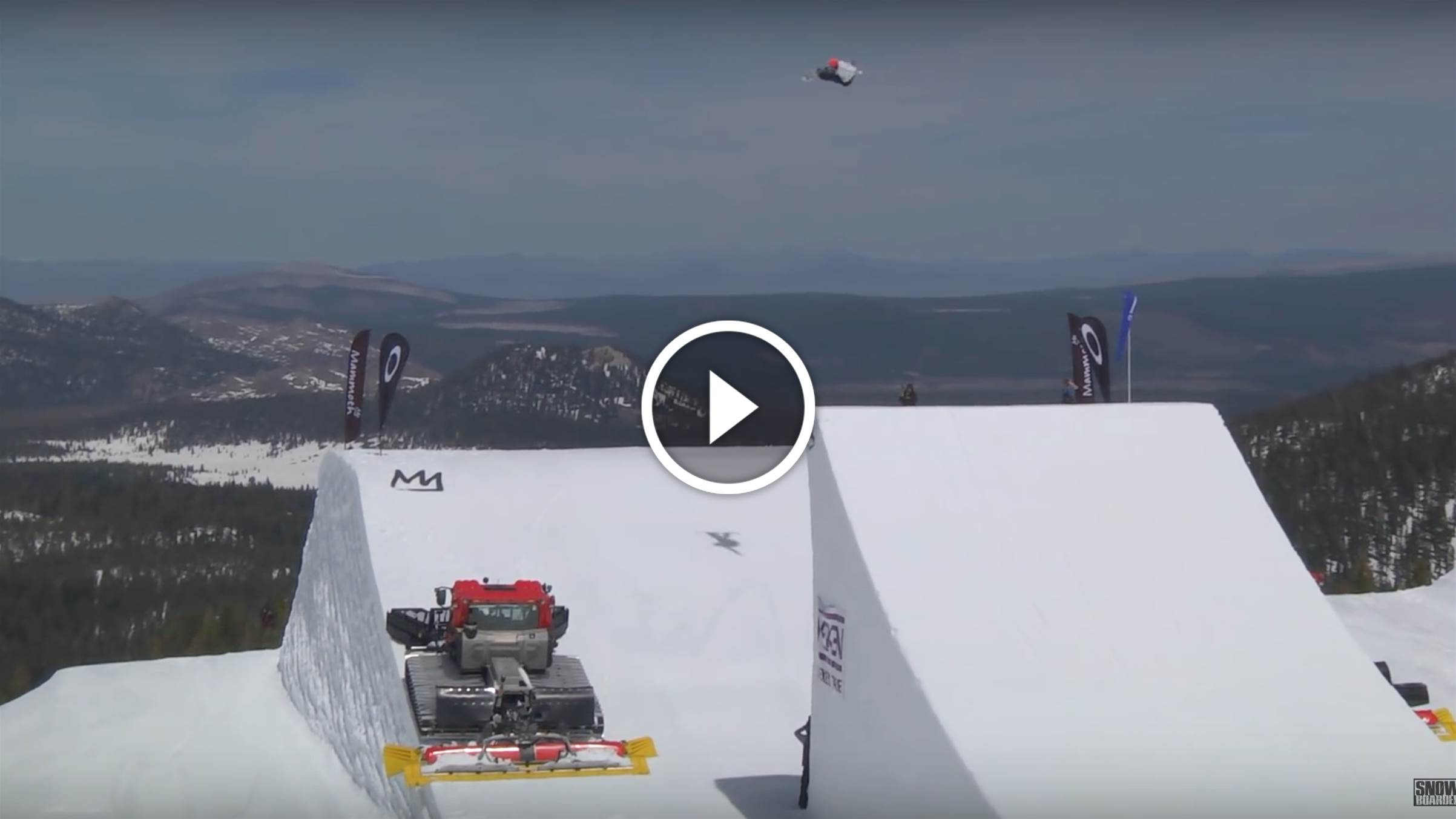 Superpark 21 Day 5 Video