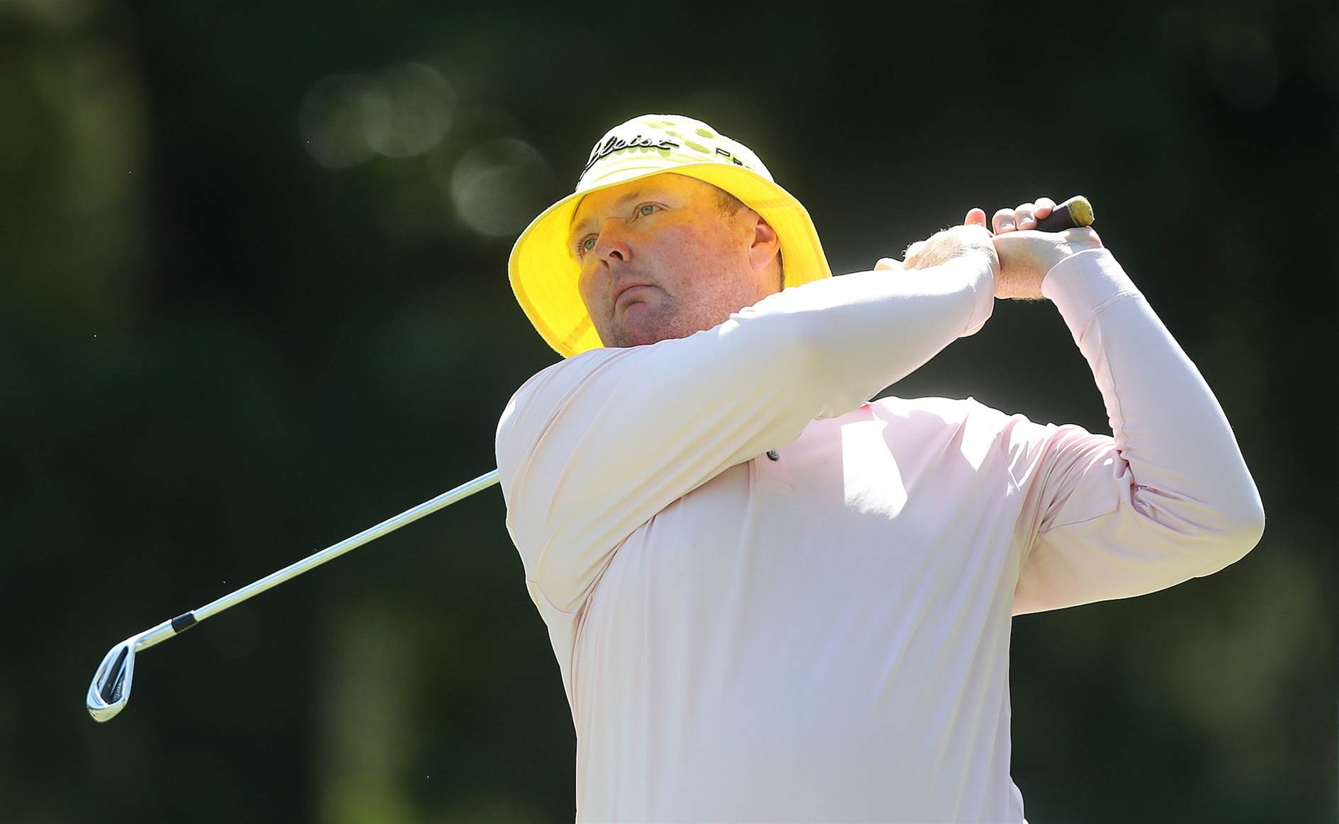 VIDEO: Get well soon Jarrod Lyle