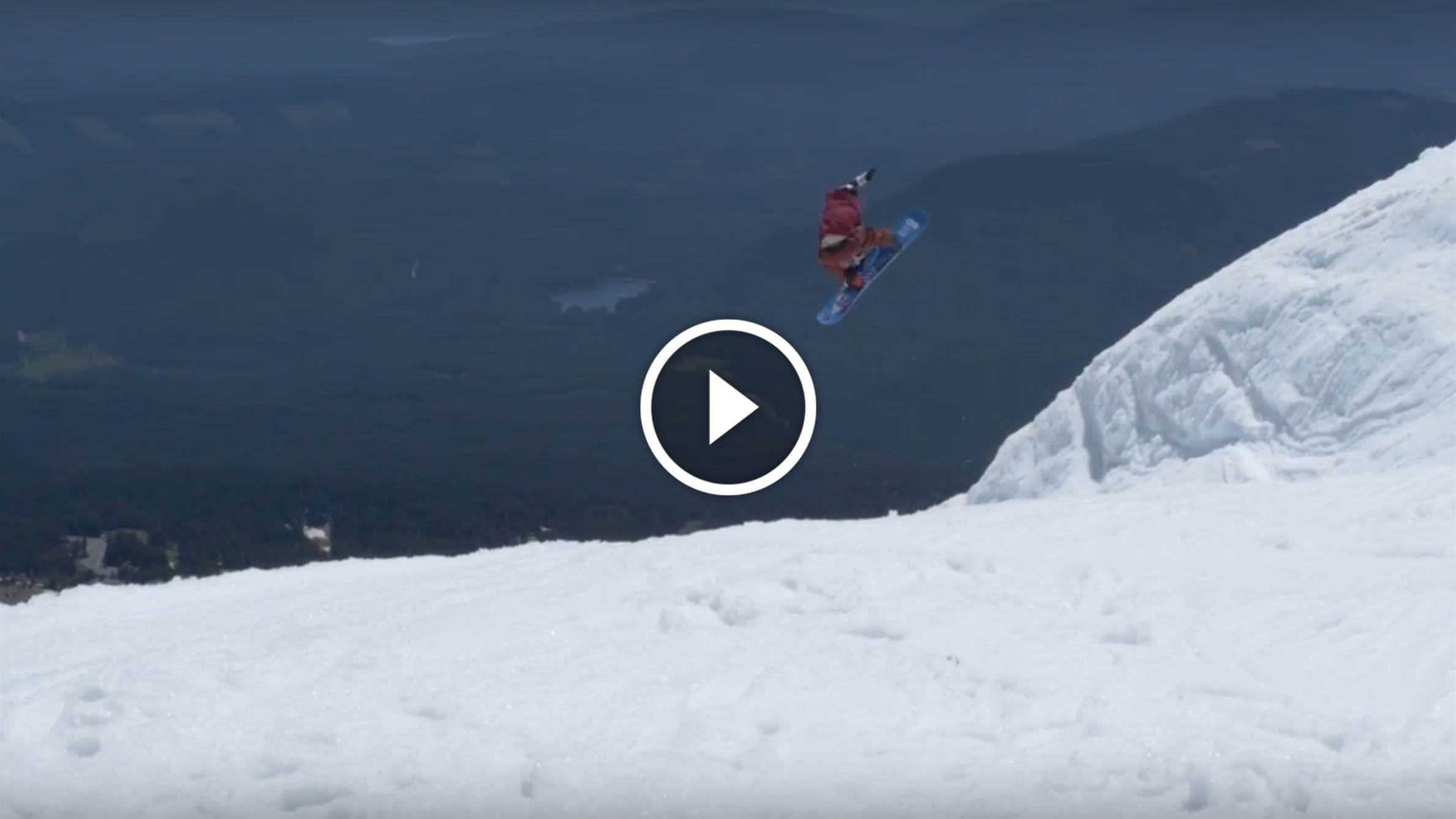 High Cascade Snowboard Camp Session 2 Recap 2017