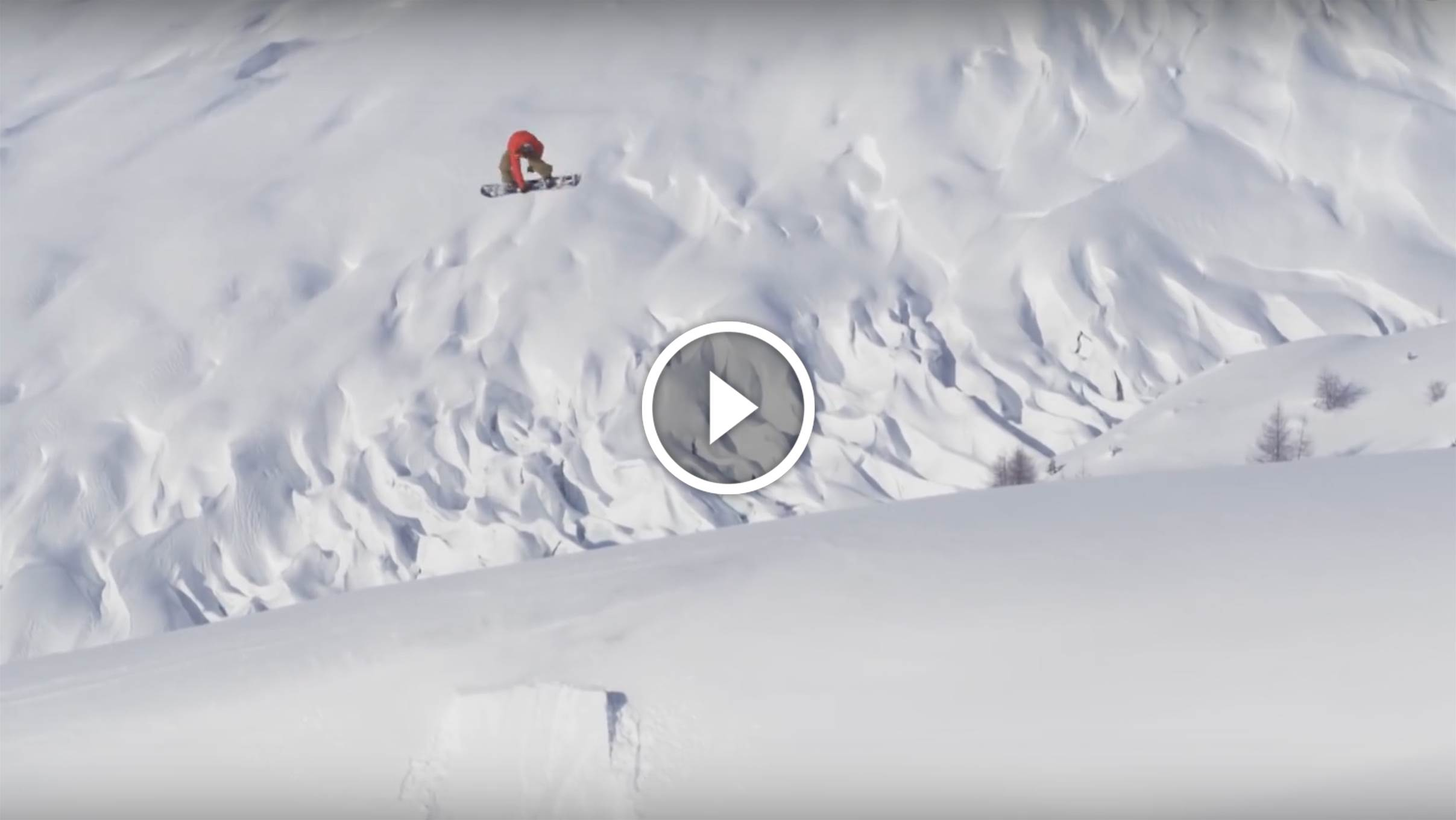 Charging Backcountry Powder with John Jackson