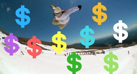 High Cascade | Keep The Change Session