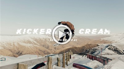 Kickers and Cream S3 Ep.1 Teaser