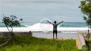 Mikala Jones Explores Paradise in Papua New Guinea