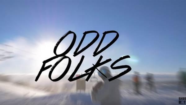ODD FOLKS // ODD BOTS