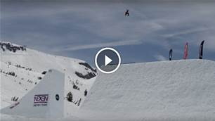 Superpark 21 Day Three Video