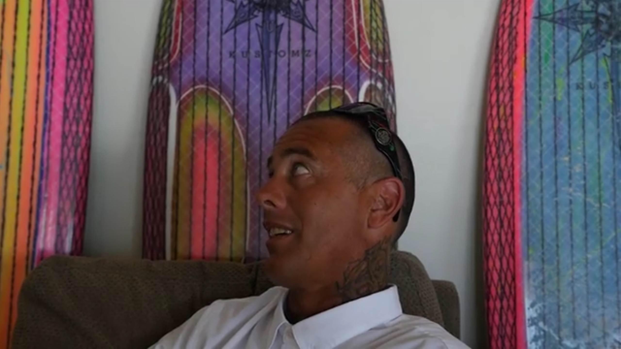 The Christian Fletcher Files – On Progressive Surfing