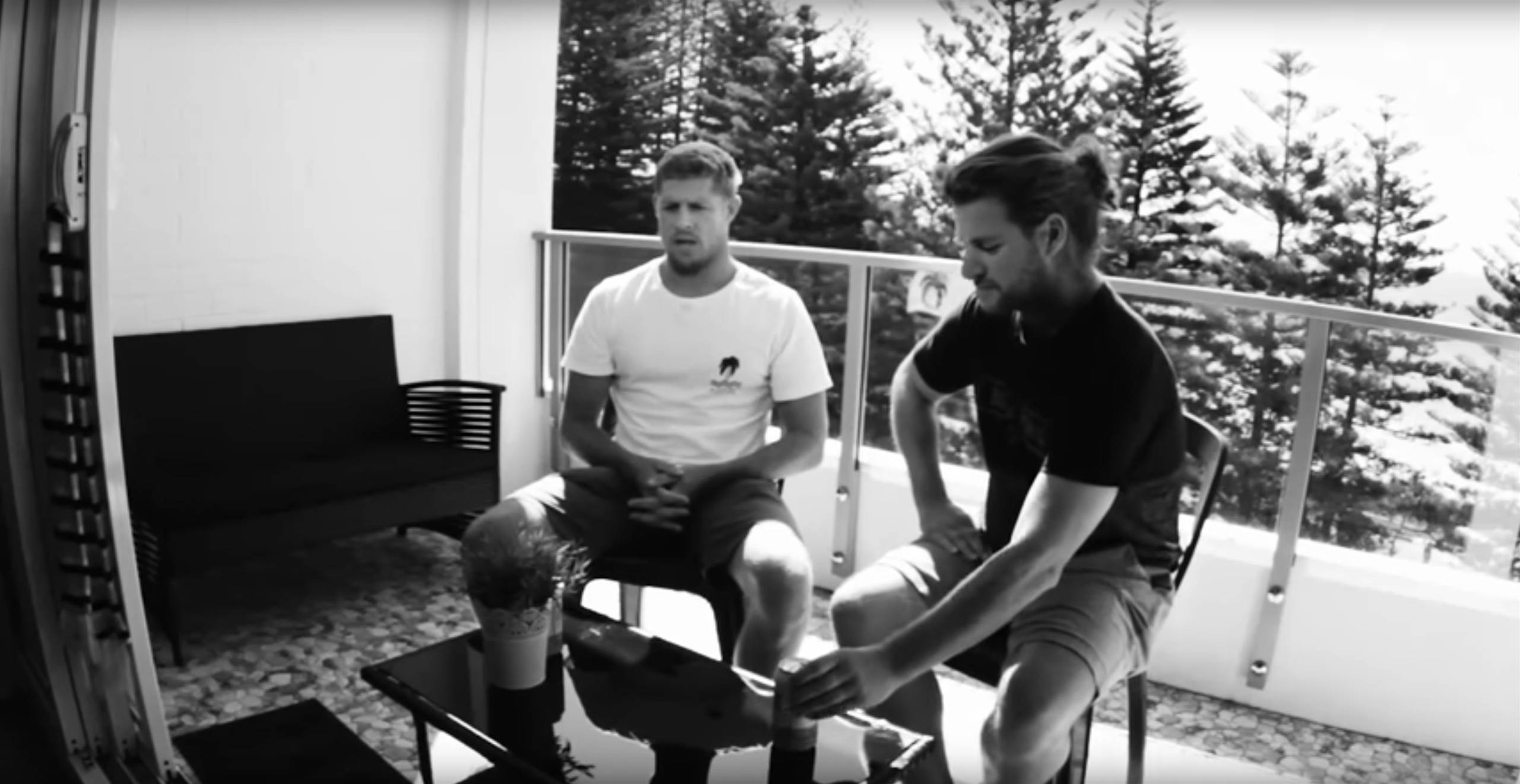 Occ Cast: Mick Fanning May Not Be Back In 2017