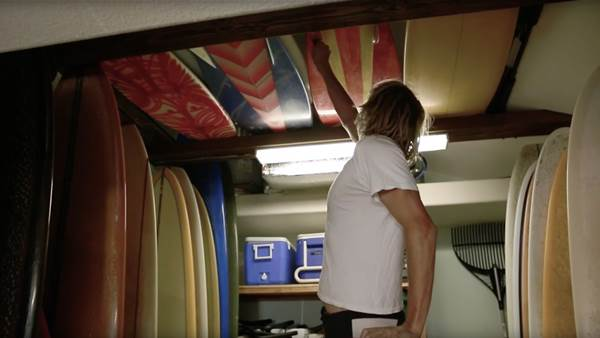 The beauty of a varied quiver with Tyler Warren