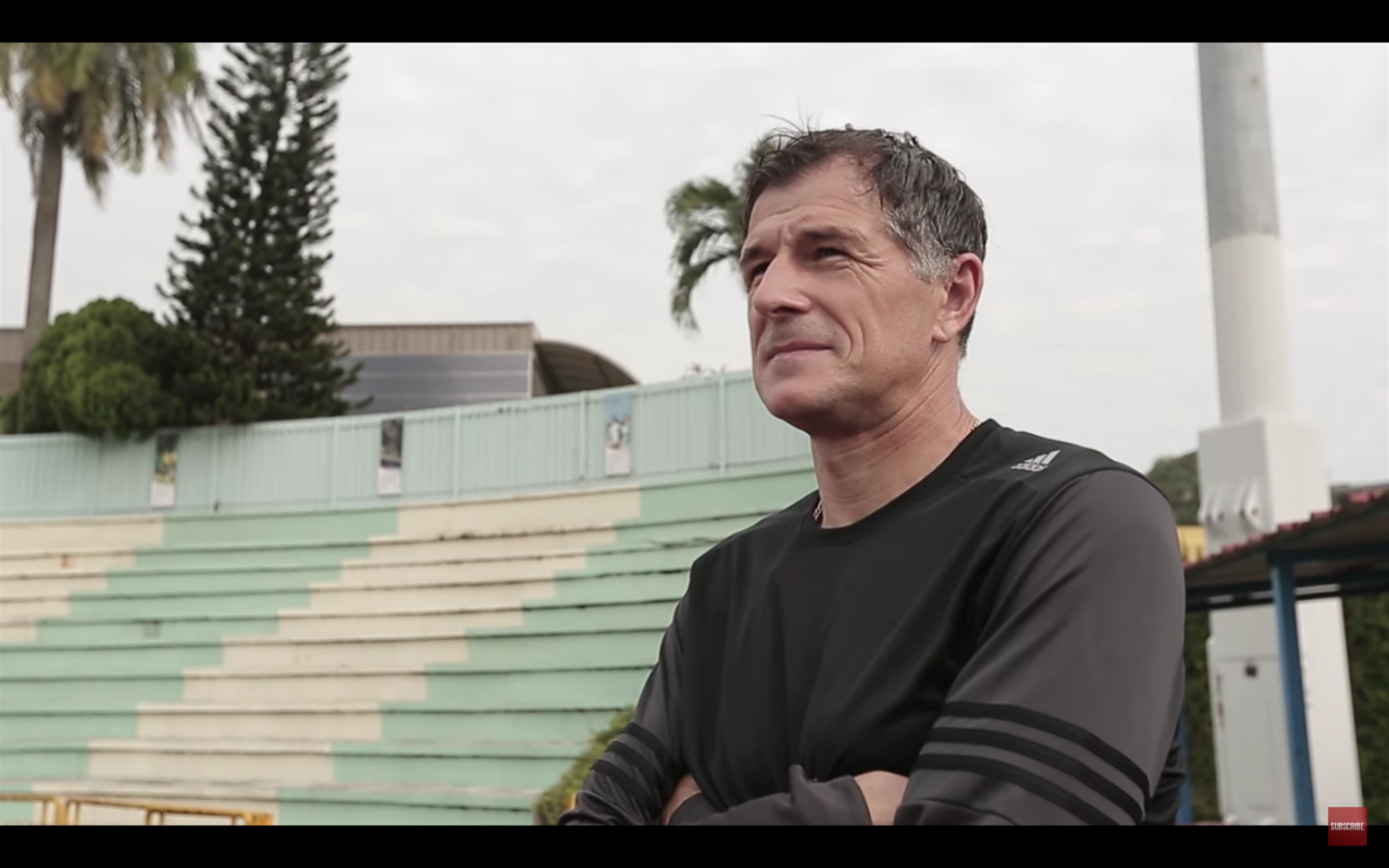 WATCH: The Incredible Story of Aleksandar Duric