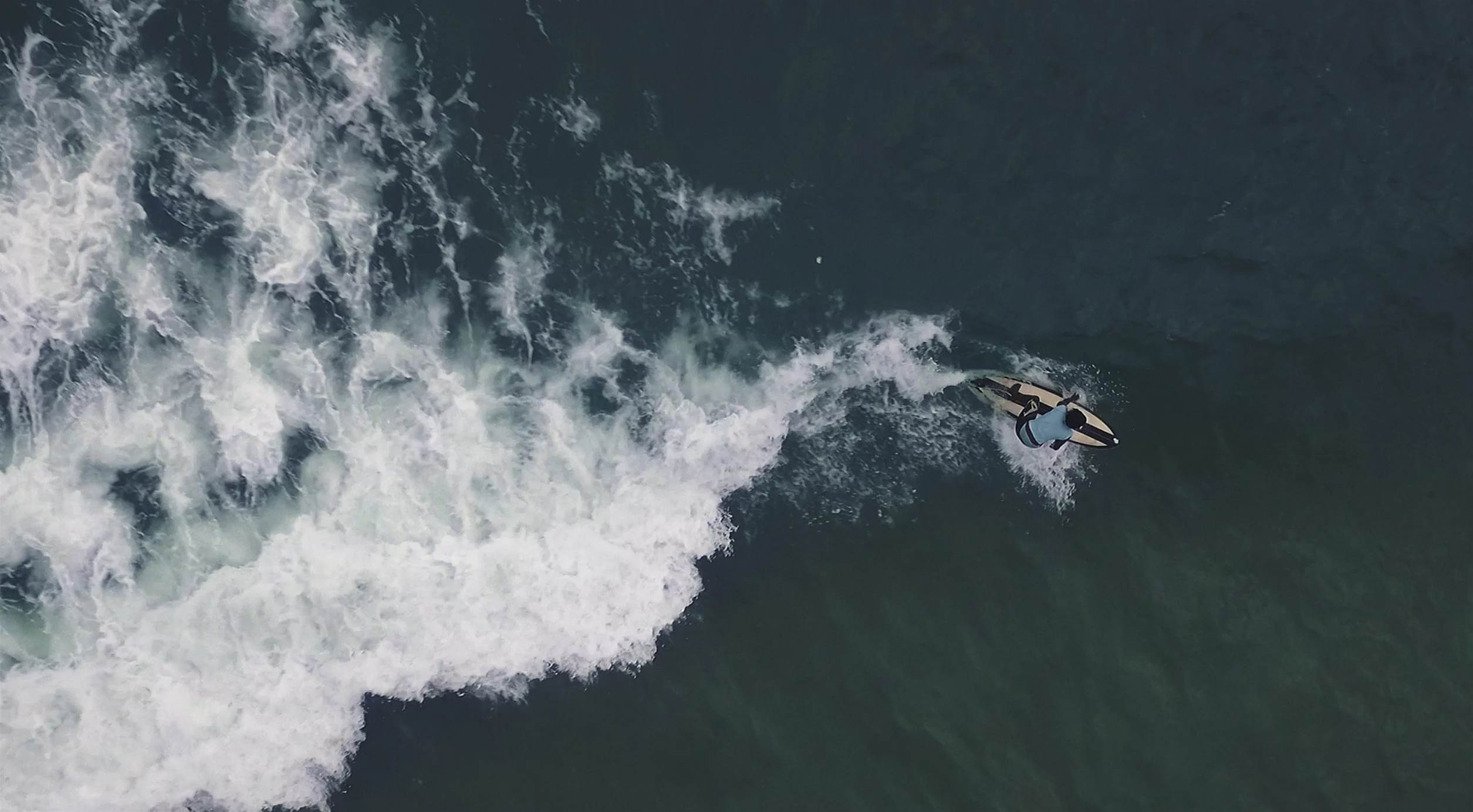 Meet Sierra Leone's Only Female Surfer