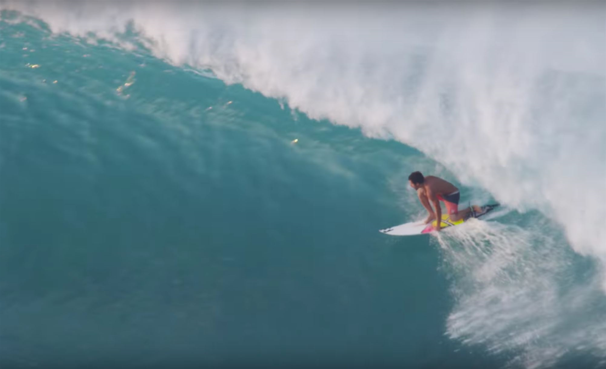 Watch: Billabong Tour Team Edit