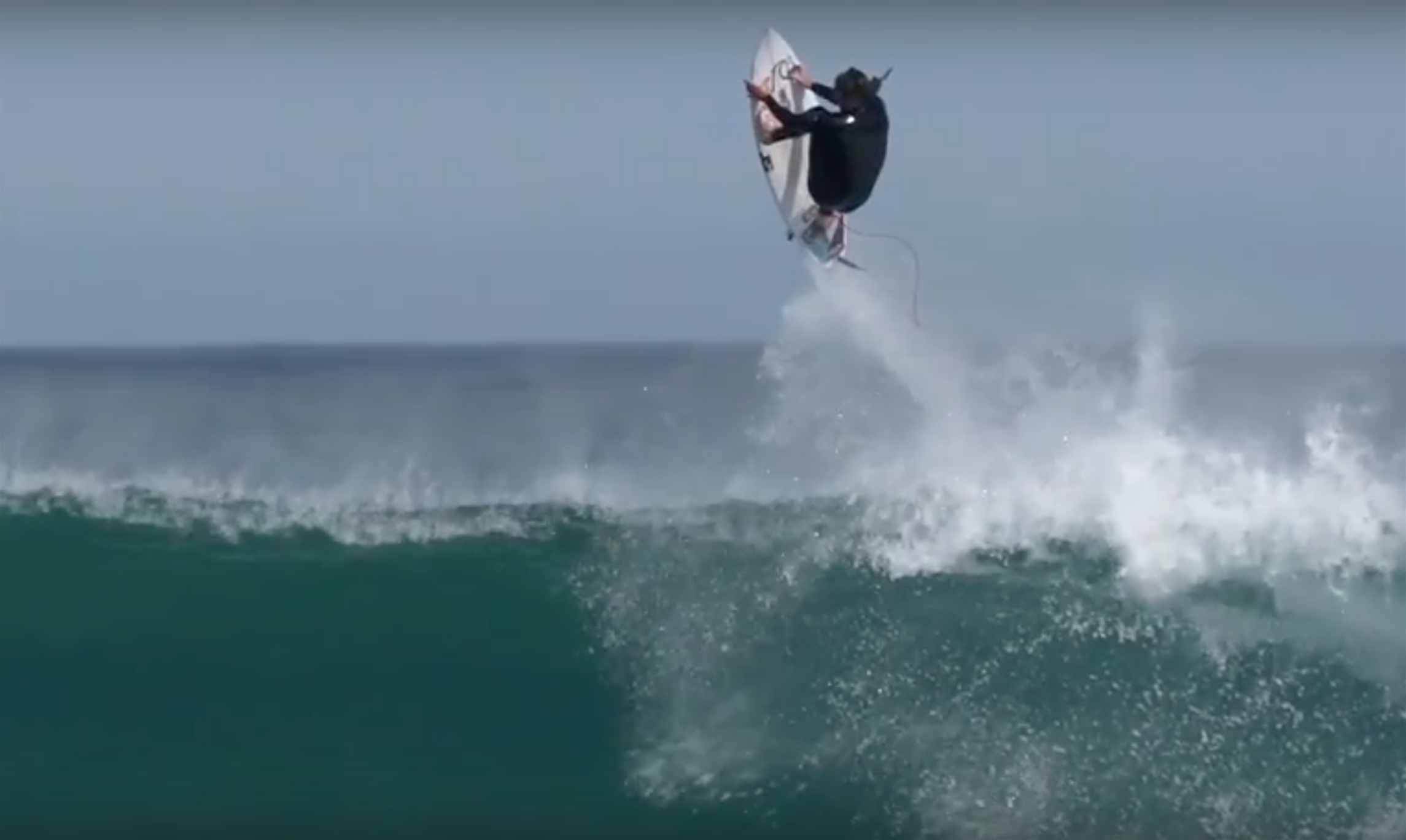 Mikey Wright in 'The Wingman'