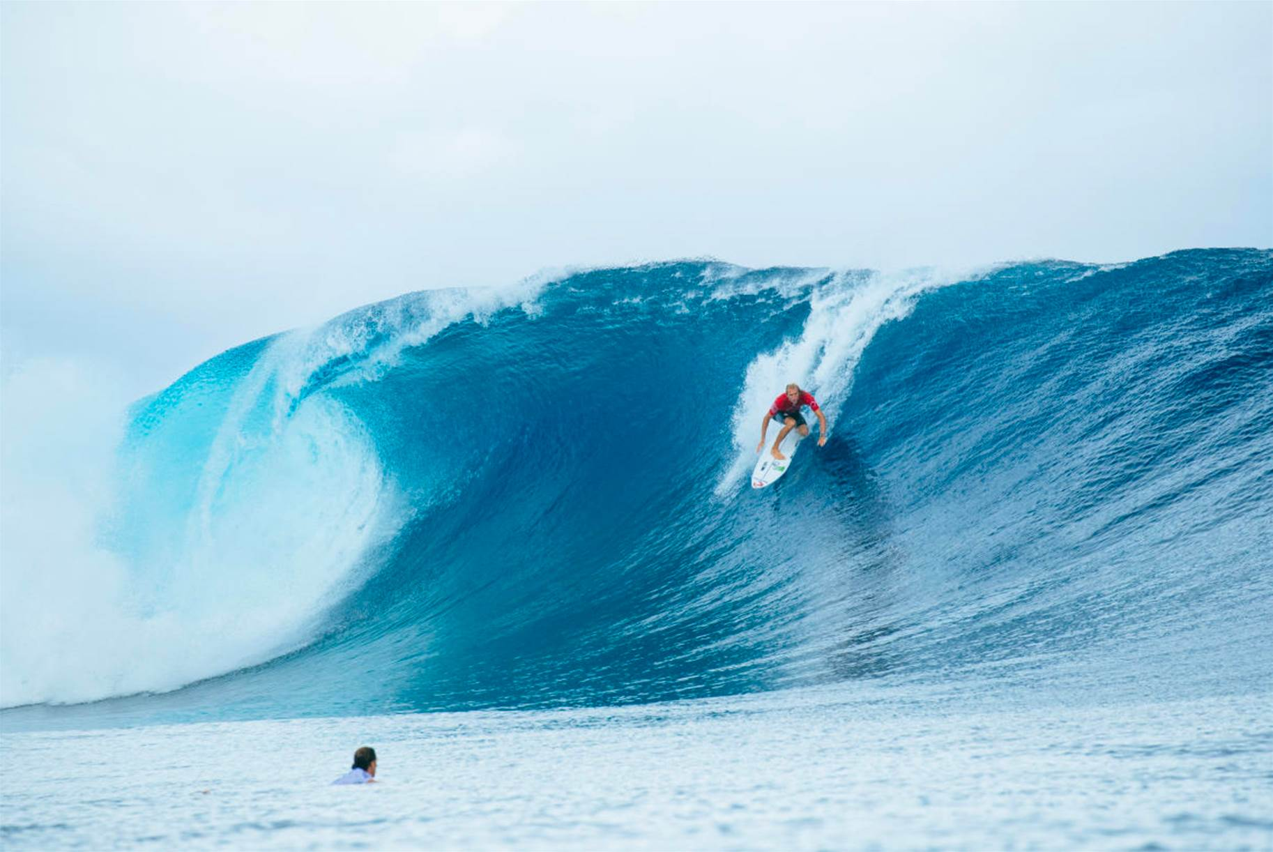 Owen Wright | The Return To Cloudbreak